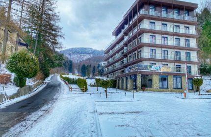 Kurort-Kozubnik-Zima